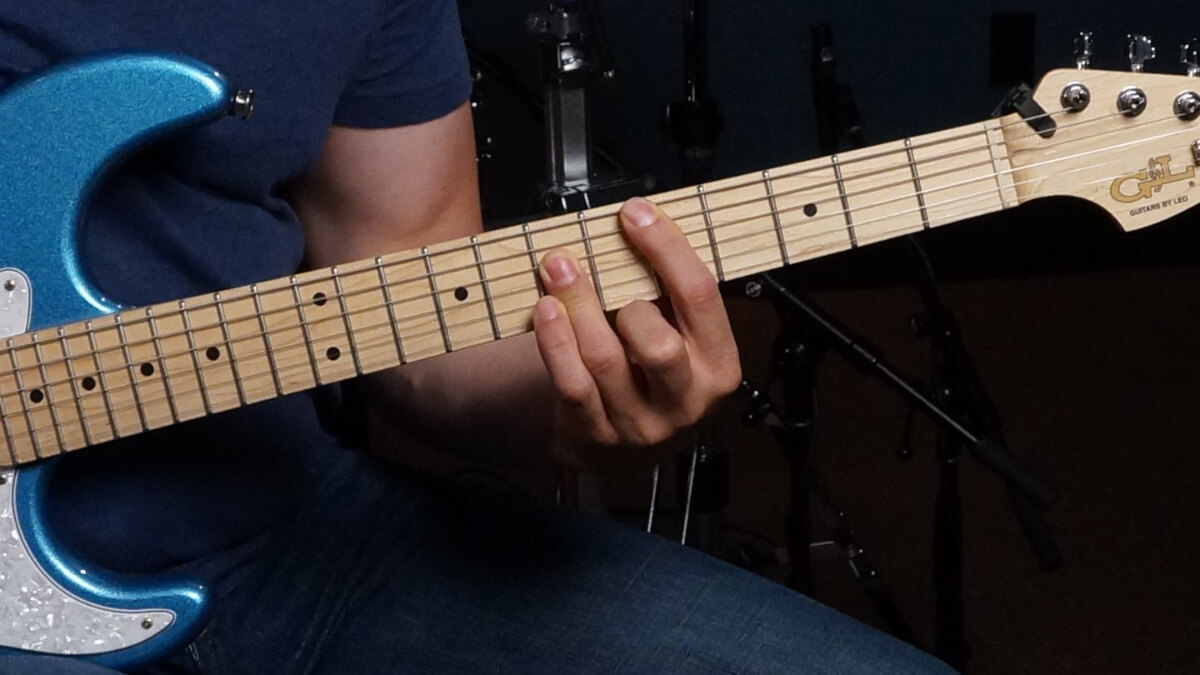 Rhythm Guitar Lessons Free Quick Start Series