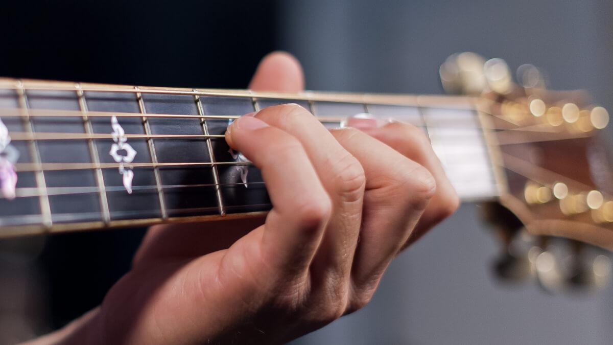 Free beginner guitar lessons basic step by step lessons lesson 3 baditri Images